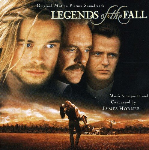 (Legends Of The Fall Original Motion Picture)