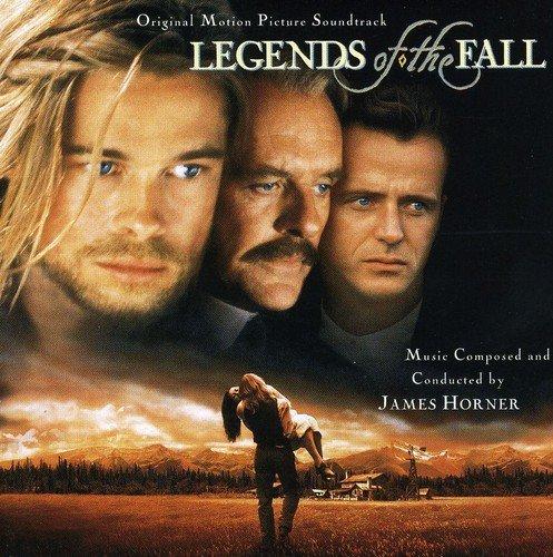 Legend Original Motion Picture Soundtrack - Legends Of The Fall Original Motion Picture Soundtrack