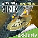 Divergenzpunkt (Star Trek: Seekers 2) Hörbuch von David Mack, Kevin Dilmore Gesprochen von: Maximilian Laprell