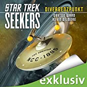 Divergenzpunkt (Star Trek: Seekers 2)   David Mack, Kevin Dilmore