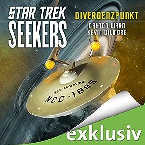 Divergenzpunkt (Star Trek: Seekers 2) Hörbuch