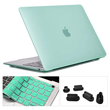 Amazon.com: Funda para MacBook Air de 13 pulgadas, versión ...