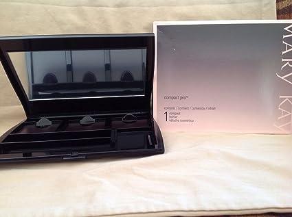 Mary Kay Compact Pro (sin relleno): Amazon.es: Belleza