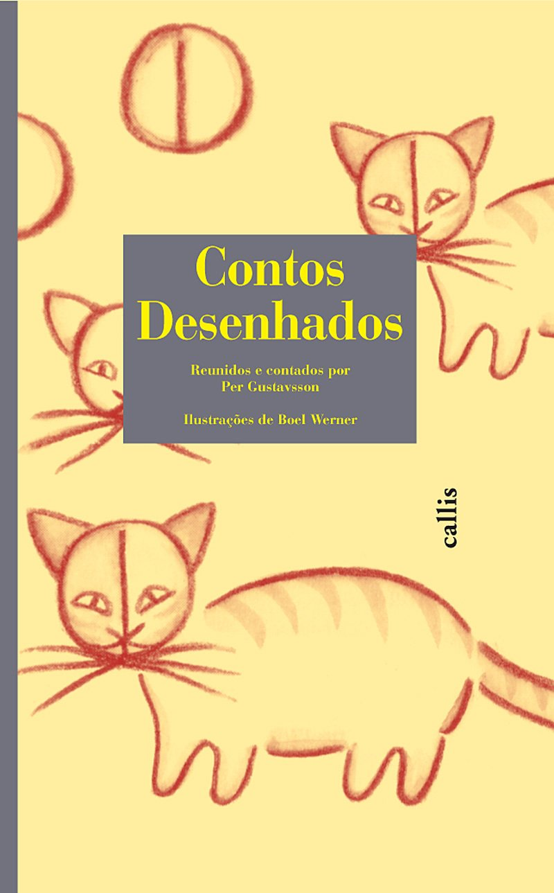 Contos Desenhados (Em Portuguese do Brasil) (Portuguese Brazilian) Paperback – 2011