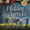 The Hidden Agenda: An Extraordinary True Story Behind Colombia's Peace Negotiations with the FARC Audiobook by Russell M. Stendal Narrated by Mark Christensen