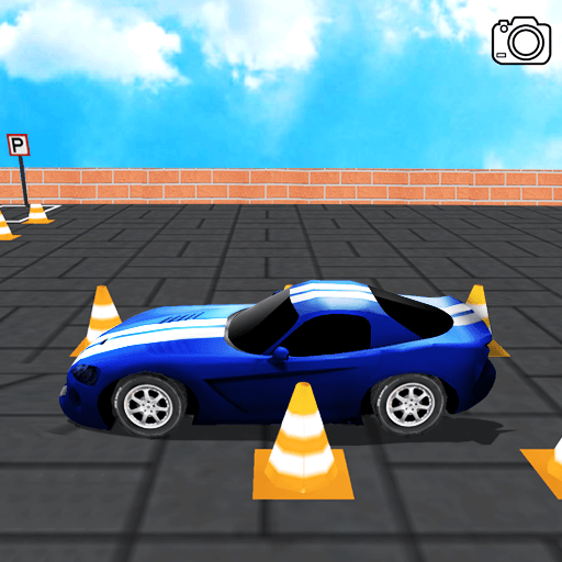 Car Parking 3D (Best Car Parking Games)