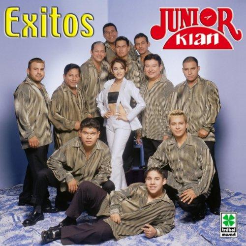 Junior Klan Stream or buy for $0.99 · Bailando Pegaito