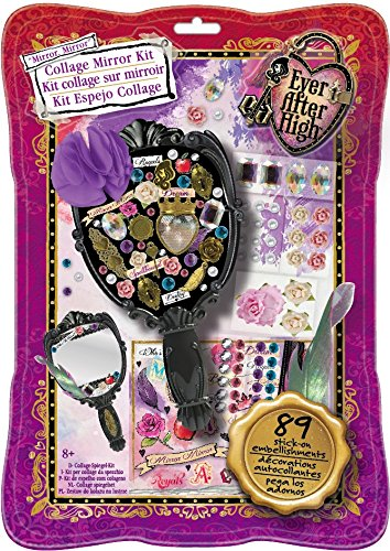 Fashion Angels Ever After High Collage Mirror Kit
