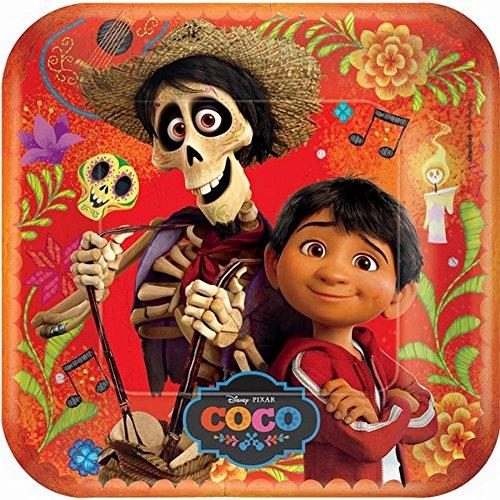 Disney - Pixar COCO movie Large 9