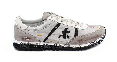 online store b9dd5 59721 PREMIATA Scarpe da Uomo Sneaker Sean 3776 SS 2019