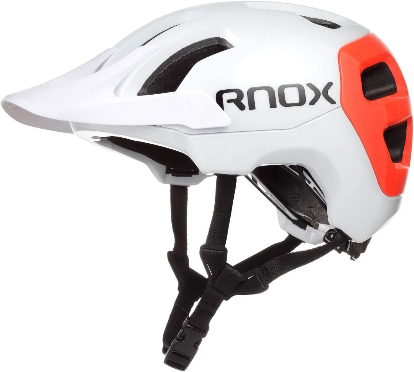 Casco de Bicicleta,Casco,Mountain Bike Helmet Integrated Molding ...