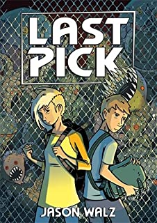 Book Cover: Last Pick
