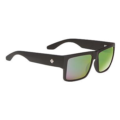 c33d7facdf Spy Men Cyrus Matte Black  Spy  Amazon.com.au  Fashion