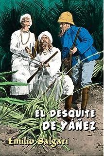 El desquite de Yáñez (Spanish Edition)