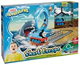 Fisher-Price Thomas & Friends Adventures Shark Escape Train Playset