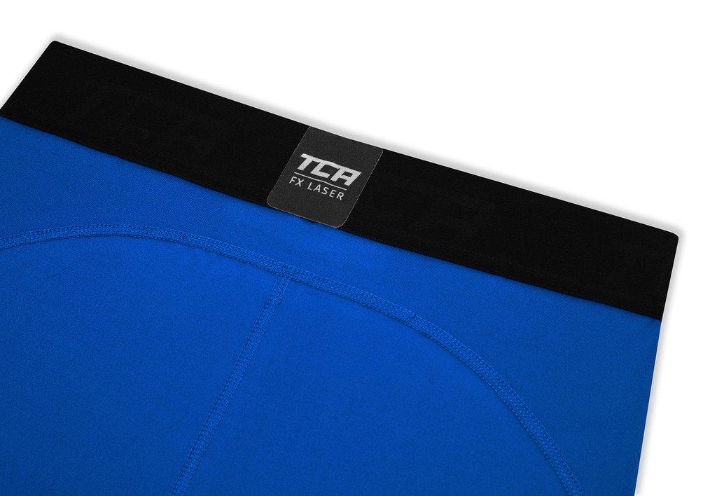 TCA Homme FX Laser Corsaire Collant de Compression 3 4 Running   Sport   Amazon.fr  Sports et Loisirs b1dc6553eab