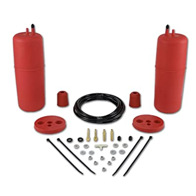 AIR LIFT 80531 1000 Series Front Air Spring Kit: Automotive