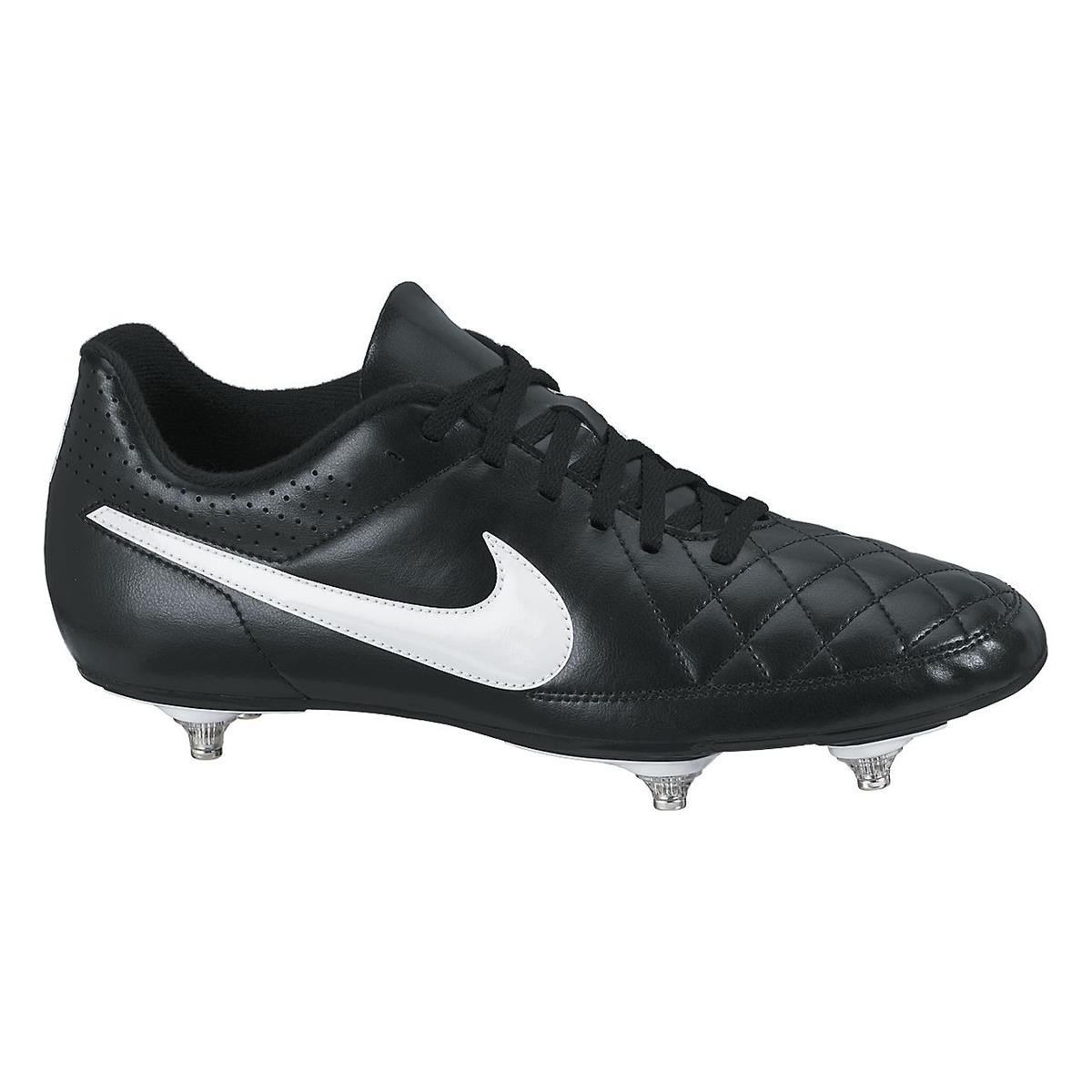 b895dee5753 Nike teempo Rio II SG Mens Football Boots 631288 Soccer Cleats (UK 7 US 8  EU 41