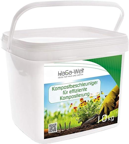 Accélérateur de compost Composteur rapide compostage Compost aide ...