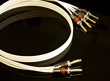 QED Performance Original Bi-Wire Speaker Cable 3.5: Amazon.co.uk ...