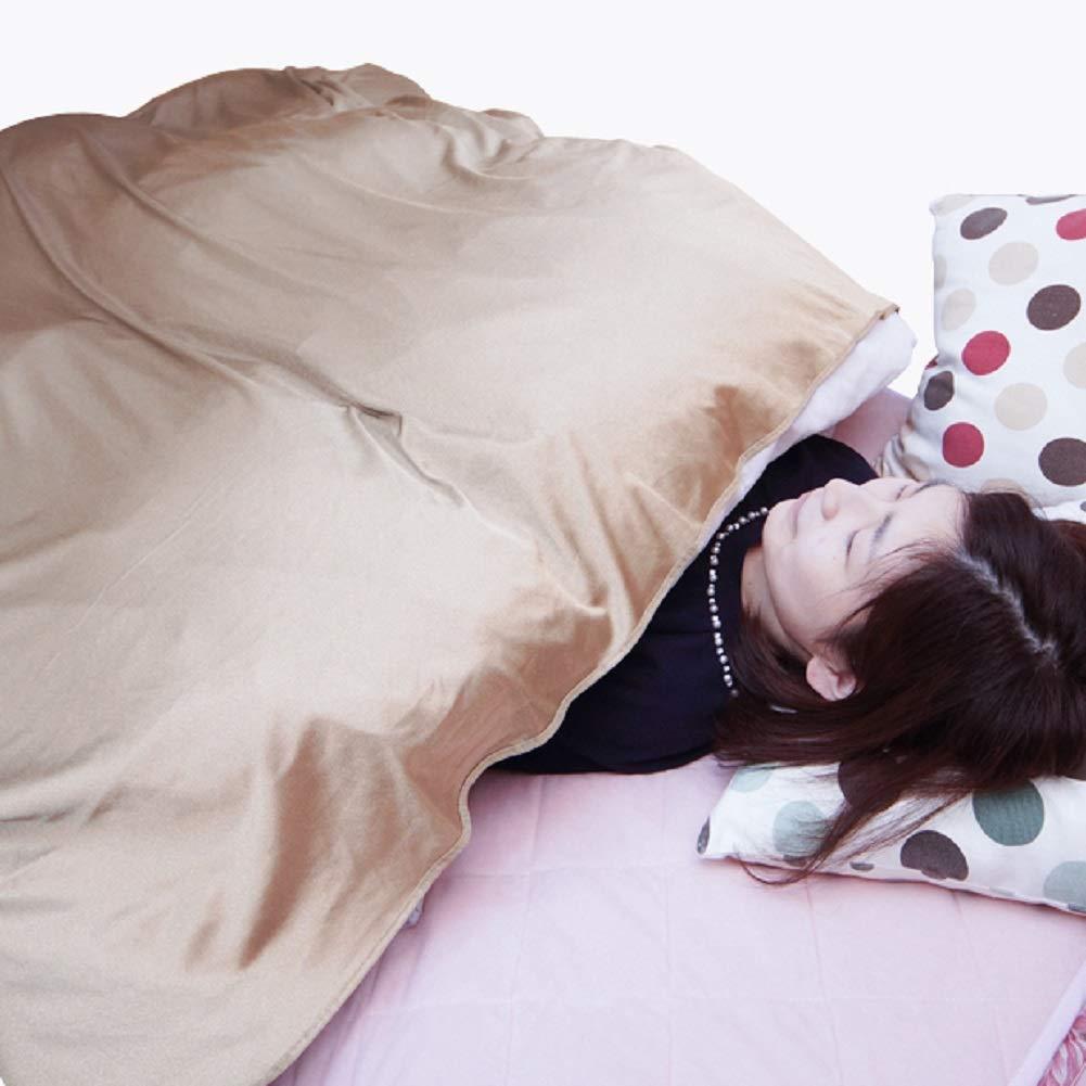 mamodenpa ベッド カバー 電磁波防止 電磁波対策 睡眠時、電磁波から身体を守ります。 EMC-407BDC Gグレー 150cm×200cm   B07P7NC8C7