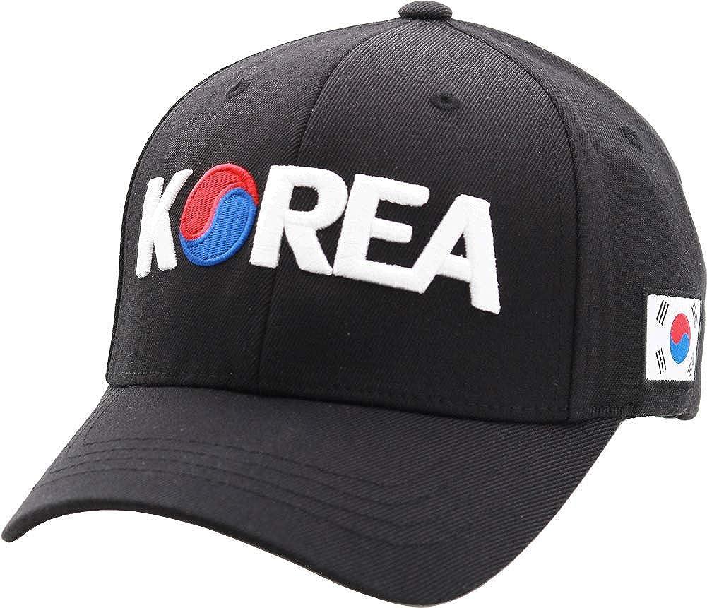 sujii BTS Korea Wave Baseball Cap Trucker Hat Outdoor Hat