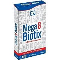 Quest Mega 8 Biotix
