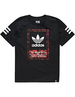 adidas Classic Photo Rose Boys T-Shirt