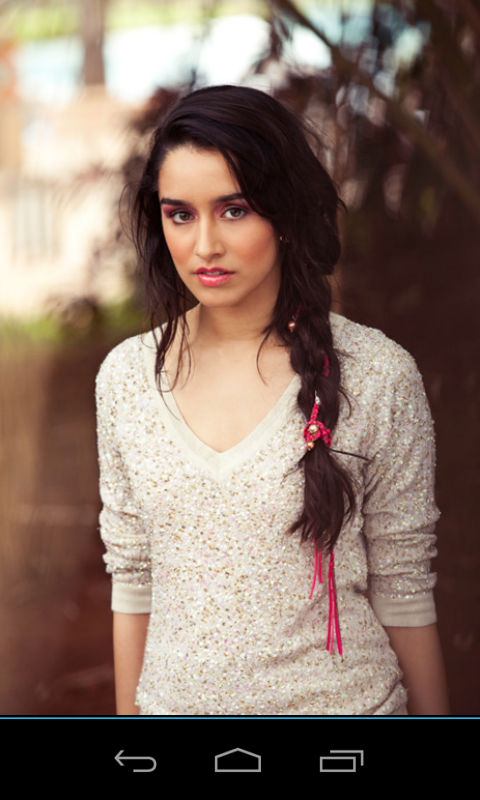 Amazon Com Shraddha Kapoor Hd Wallpapers Appstore For Android