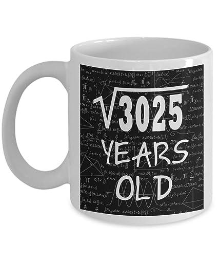Coffee Mug 55th Birthday For Women 1964
