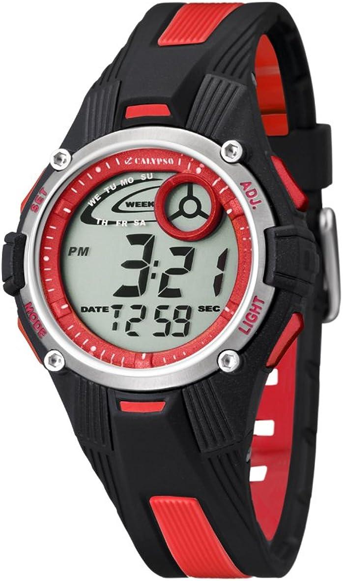 Calypso Smart Watch Armbanduhr A.PU101601001