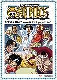 One Piece: Season Eight, Voyage Two