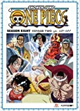 One Piece: Season Eight, Voyage Two