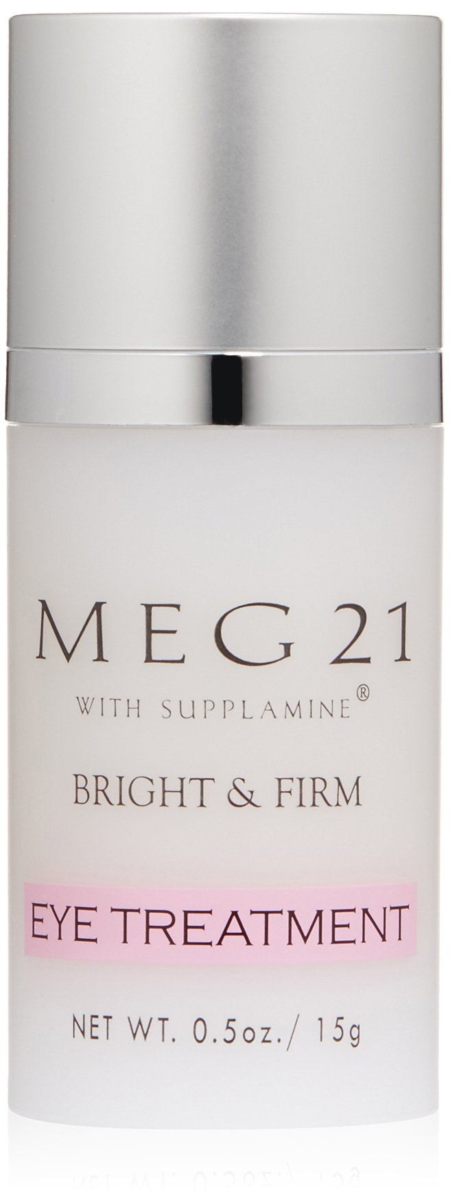 MEG 21 Bright and Firm Eye Treatment, 0.5 Oz