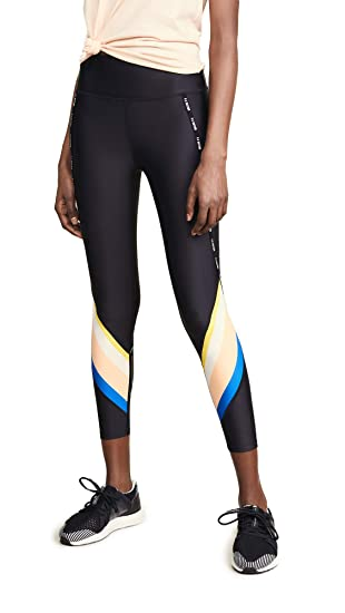 b12d194e33a166 P.E NATION Women's Sprint Vision Leggings at Amazon Women's Clothing store: