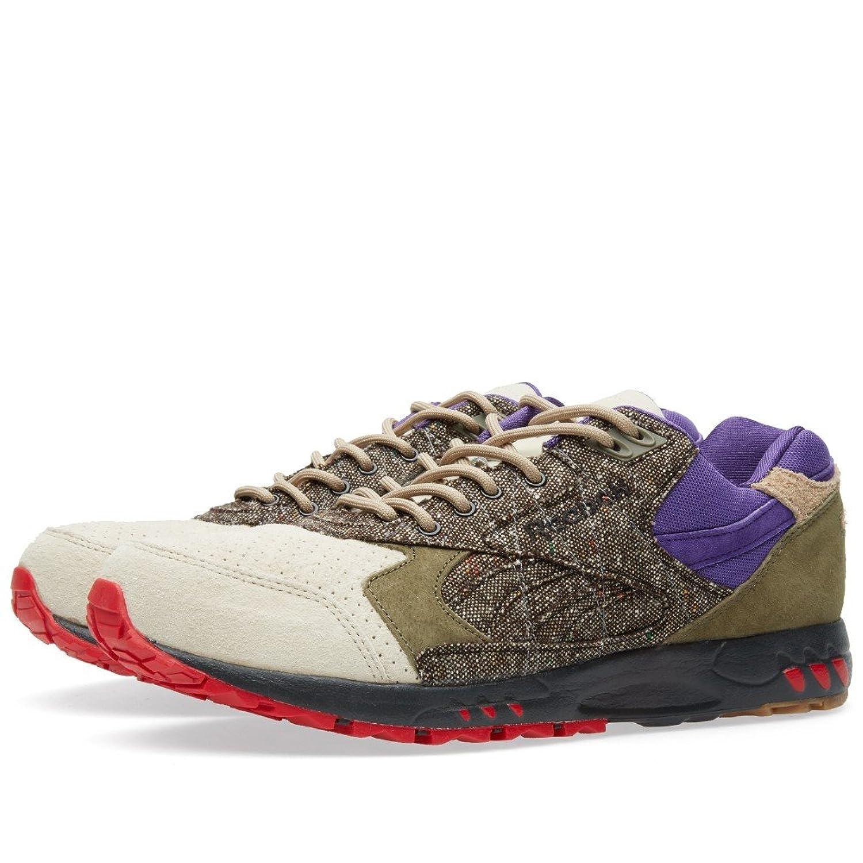 Reebok X Bodega Inferno Suede Men's Skeanker Shoes