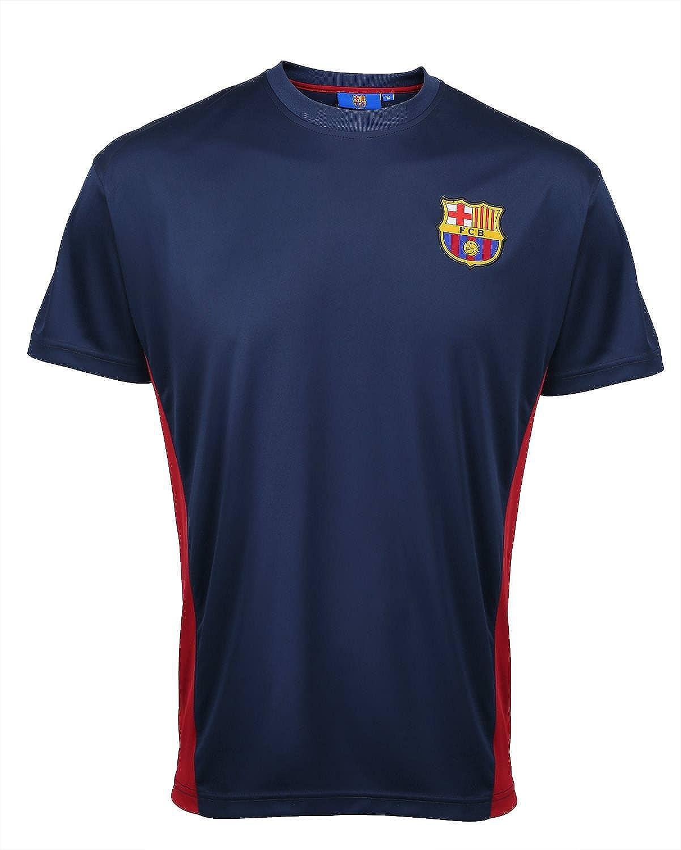 FC Barcelona - Camiseta de entrenamiento/Deporte para adulto ...