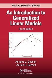 Amazon com: Generalized Linear Models (Chapman & Hall/CRC Monographs