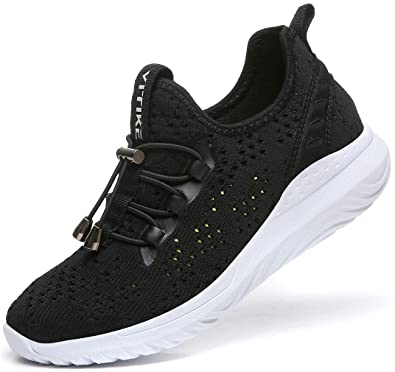 b92e71274d833 Running Shoes Athletic Shoes Slip-On Sport Shoes Lightweight Comfortable  Sneakers