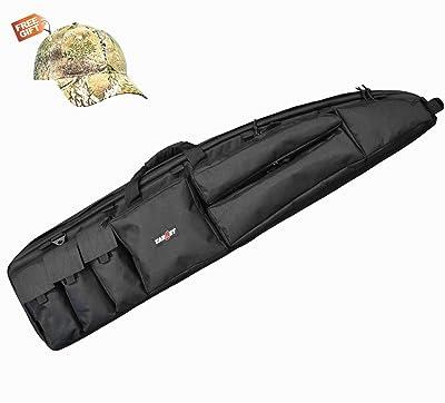 Target 3 Rifle Case, 52