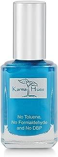 product image for Karma Organic Natural Nail Polish-Non-Toxic Nail Art, Vegan and Cruelty-Free Nail Paint (Summer Day)
