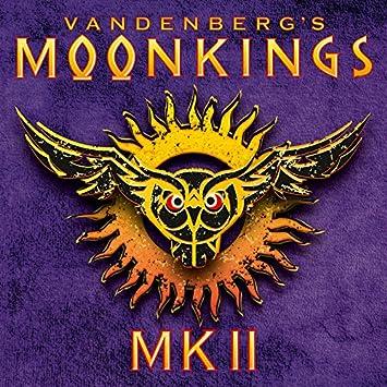 Resultado de imagem para Vandenberg's Moonkings – MK II