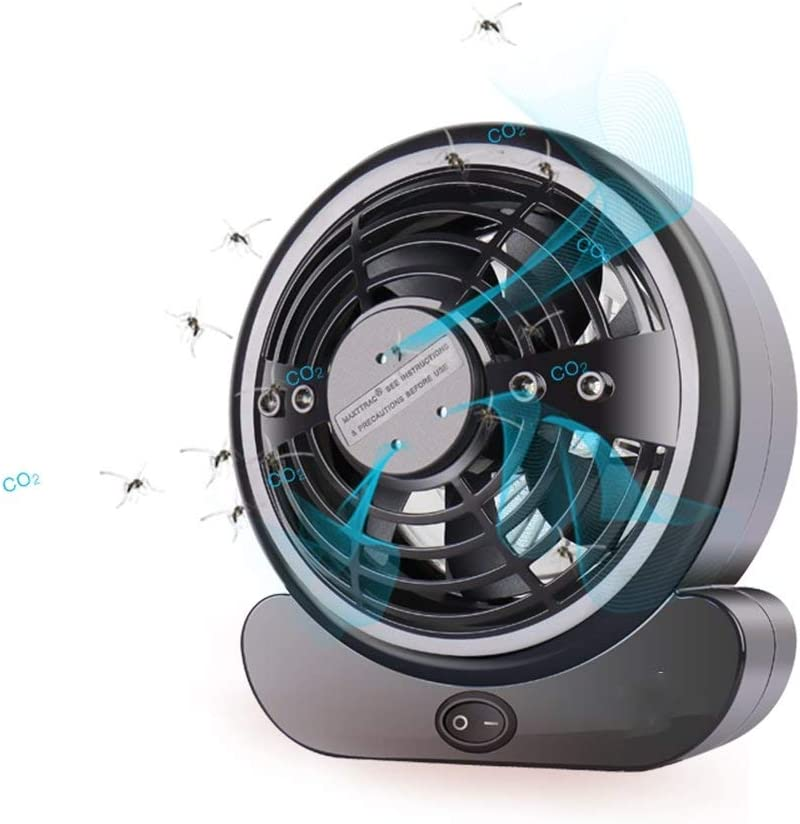 120 ,A 250mm TUNBG Mosquito lamp Insect Killer Electronic Mosquito Catcher Photocatalyst UV Mosquito Trap Killer With Vacuum Fan For Indoor Home Office 3.5W 180 color : B