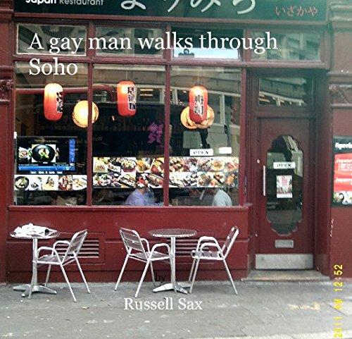Download A gay man walks through Soho PDF
