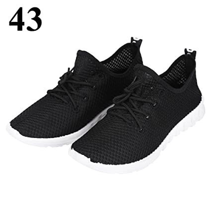 49bf94fd5f2c0 Amazon.com: Alomejor Fashion Unisex Adults' Lightweight Sports Shoes ...