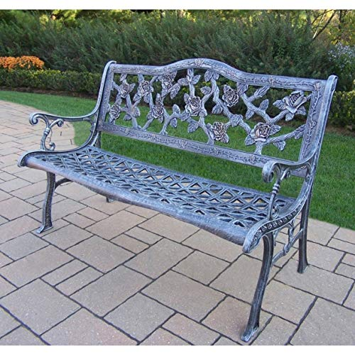 cute garden benches