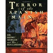 Terror Of The Spanish Main