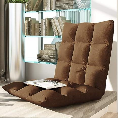 Sofá de la Cama Plegable Multi-Capa Esponja Terciopelo sofá ...