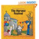 The Harvest Festival: Stories from Number Town (Volume 9)