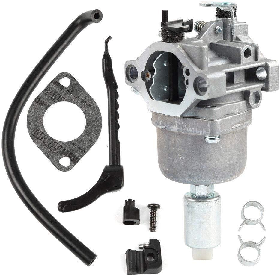 Carburetor Accessories Kit For Briggs /& Stratton LT1000 16 hp Engine Carb